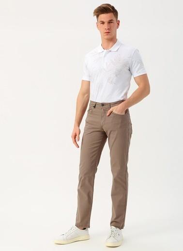 Beymen Business Klasik Pantolon Vizon